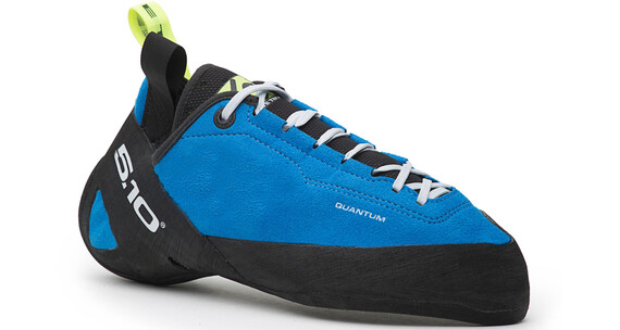 Five Ten Quantum Shoes Shock Blue/Solar Yellow
